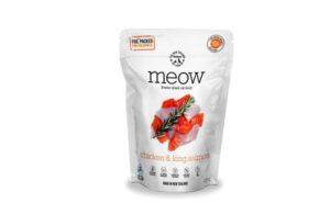 猫のごはんmeawチキン&サーモン
