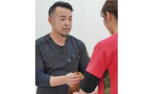 佐久平マール動物病院土屋院長